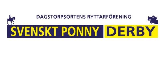 Svenskt ponnyderby